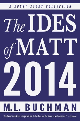 The Ides of Matt 2014