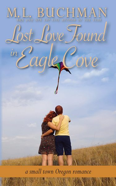 Lost Love Found in Eagle Cove