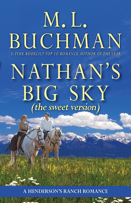 Nathan's Big Sky (sweet)