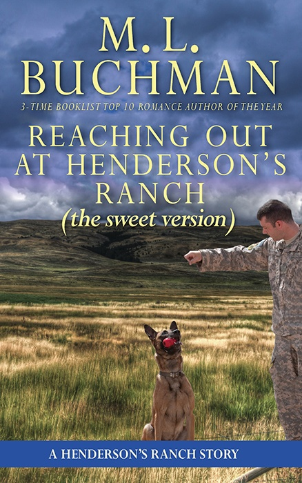 Reaching Out at Henderson's Ranch (sweet)