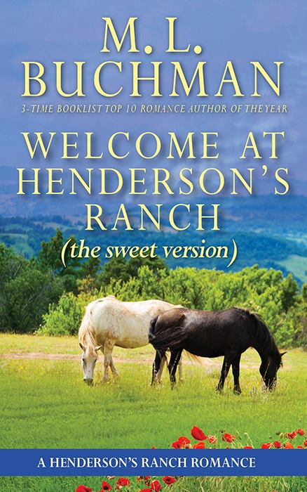 Welcome at Henderson's Ranch (sweet)