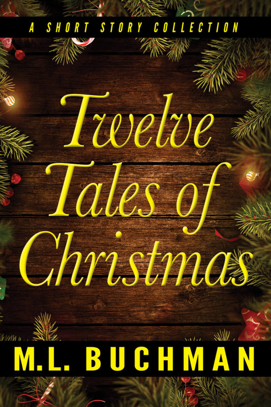 Twelve Tales of Christmas