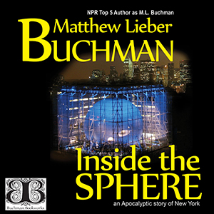 Inside the Sphere (audio)