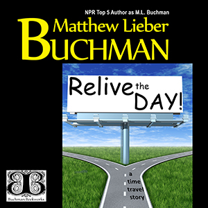 Relive the Day! (audio)