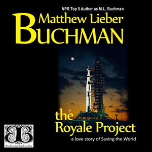 The Royale Project (audio)