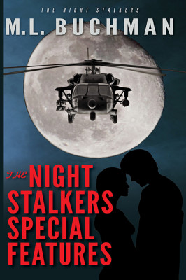 The Night Stalkers Special Features