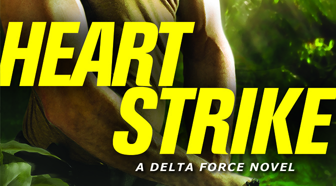 New Release: Heart Strike