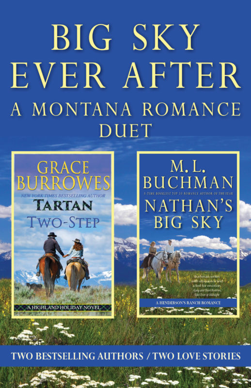 Big Sky Ever After: a Montana Romance Duet