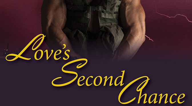 Free Fiction on the 14th: Love's Second Chance
