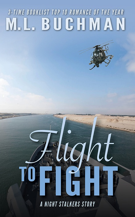 Flight to Fight