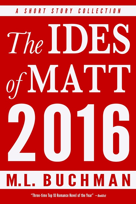 The Ides of Matt 2016