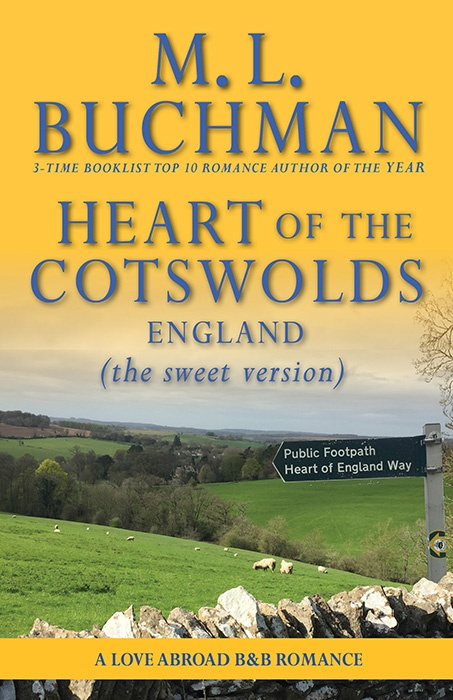 Heart of the Cotswolds: England (sweet)