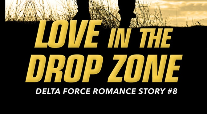 Free Fiction on the 14th: Love in the Drop Zone