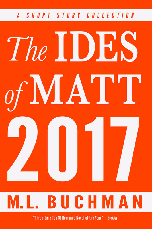 The Ides of Matt 2017
