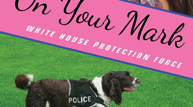 Release Day: On Your Mark