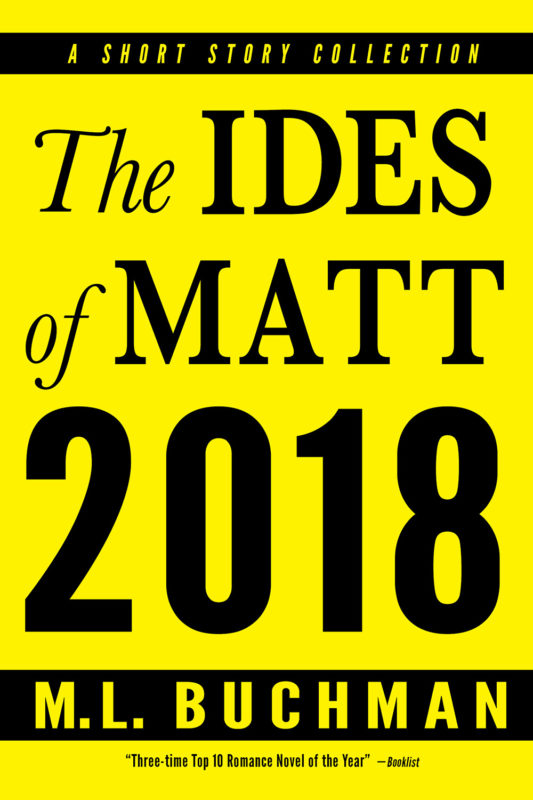 The Ides of Matt 2018