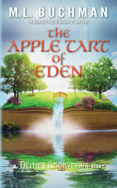 The Apple Tart of Eden