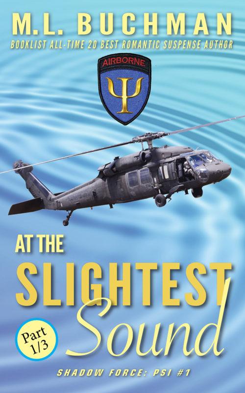At the Slightest Sound (Part 1/3)
