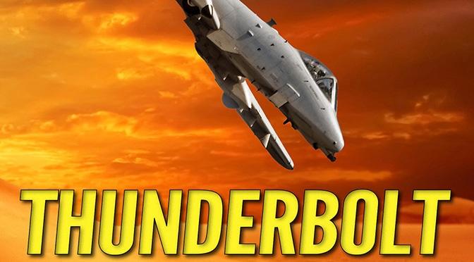 Thunderbolt thriller