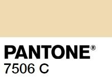 Pantone 7506 C
