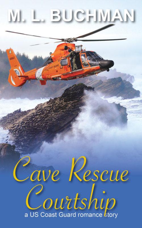 Cave Rescue Courtship
