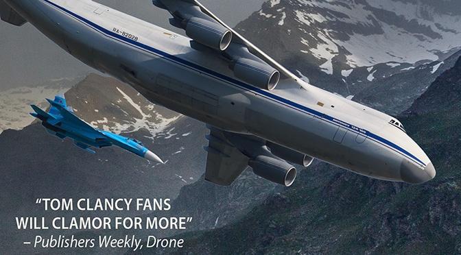 Condor action adventure