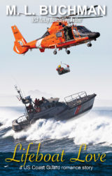 Lifeboat Love-military romantic suspense