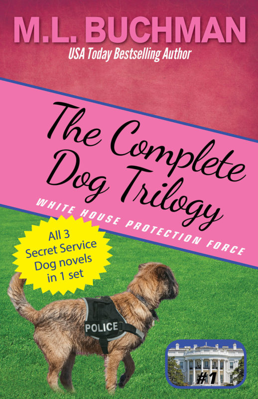 The Complete Dog Trilogy