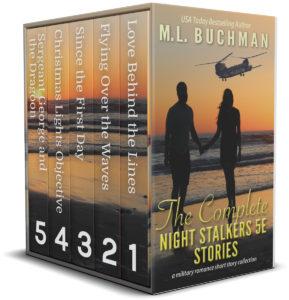 military romantic suspense action adventure collection