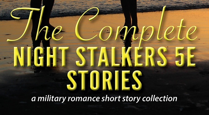 action adventure military romantic suspense collection