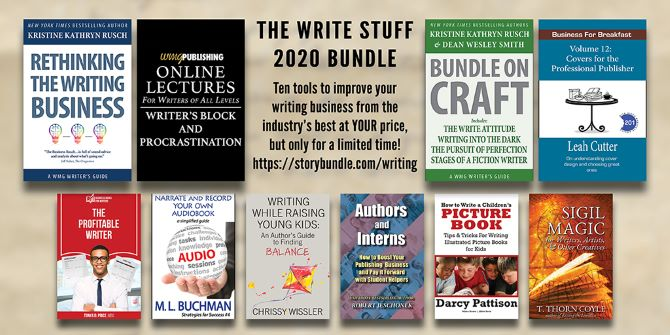 Are You a Writer Taking Your Business to the Next Level?