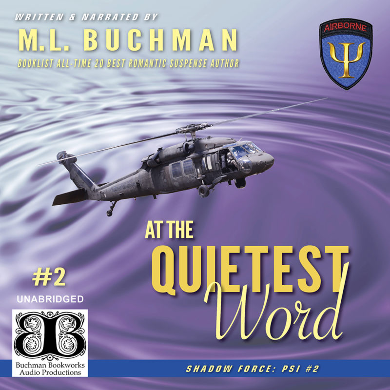 At the Quietest Word (audio)