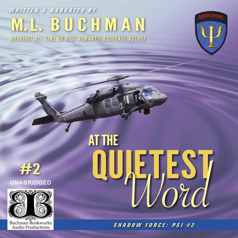 At the Quietest Word (audio)