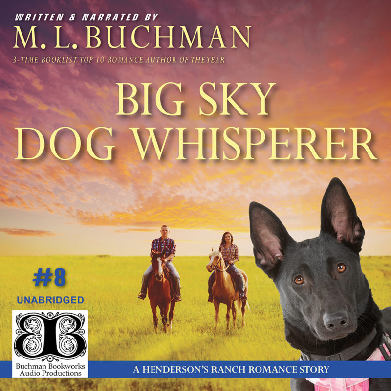 Big Sky Dog Whisperer (audio)
