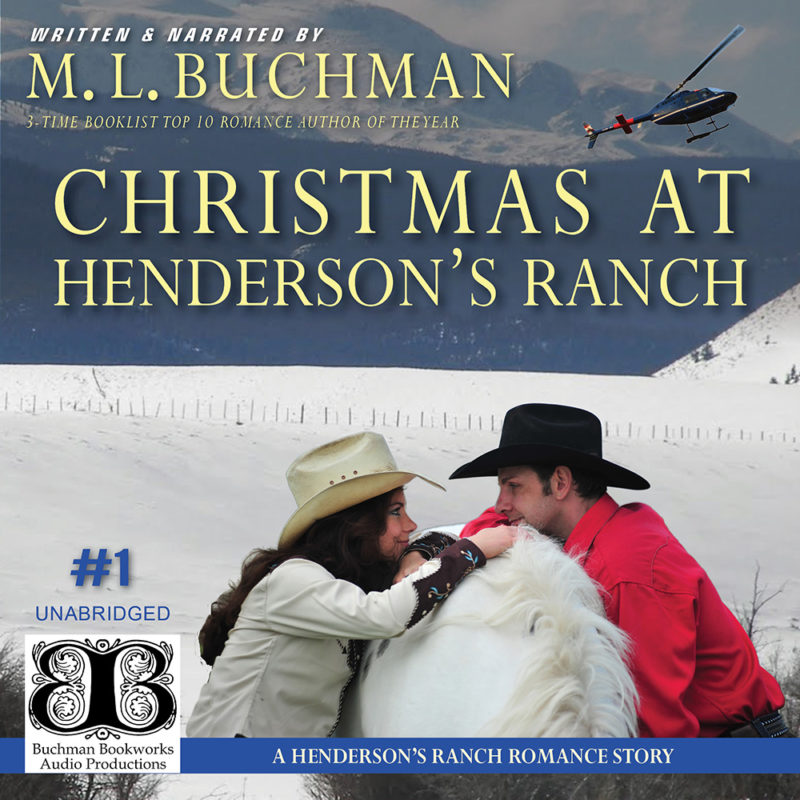 Christmas at Henderson's Ranch (audio)