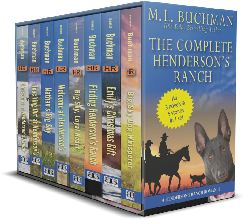 The Complete Henderson's Ranch
