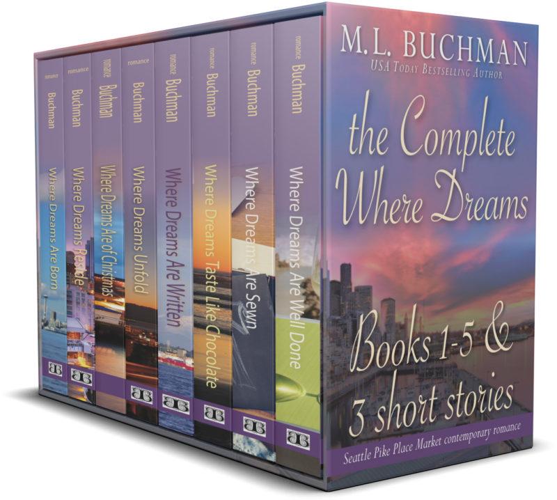 The Complete Where Dreams