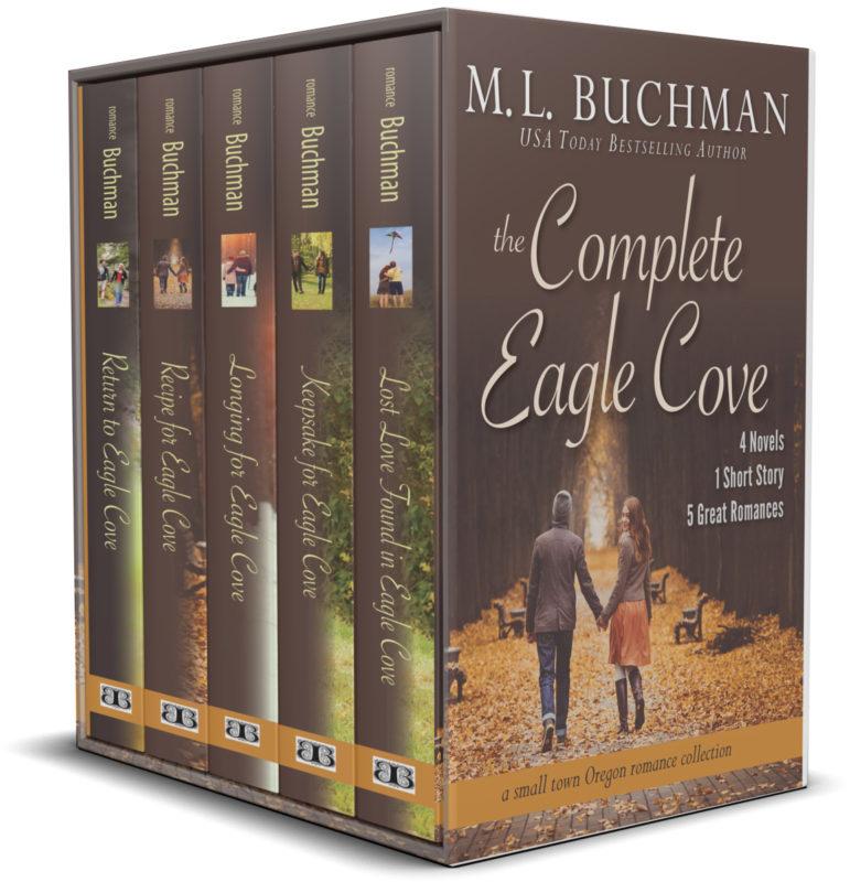The Complete Eagle Cove
