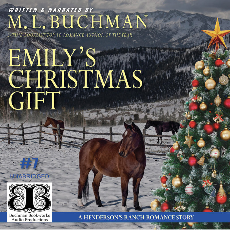 Emily's Christmas Gift (audio)