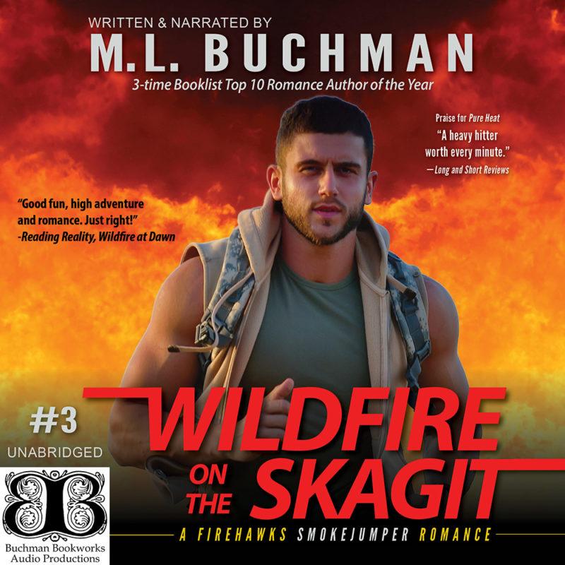 Wildfire on the Skagit (audio)