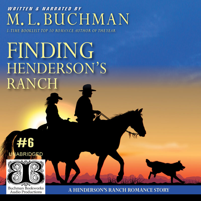 Finding Henderson's Ranch (audio)