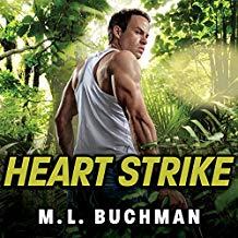 Heart Strike (audio)