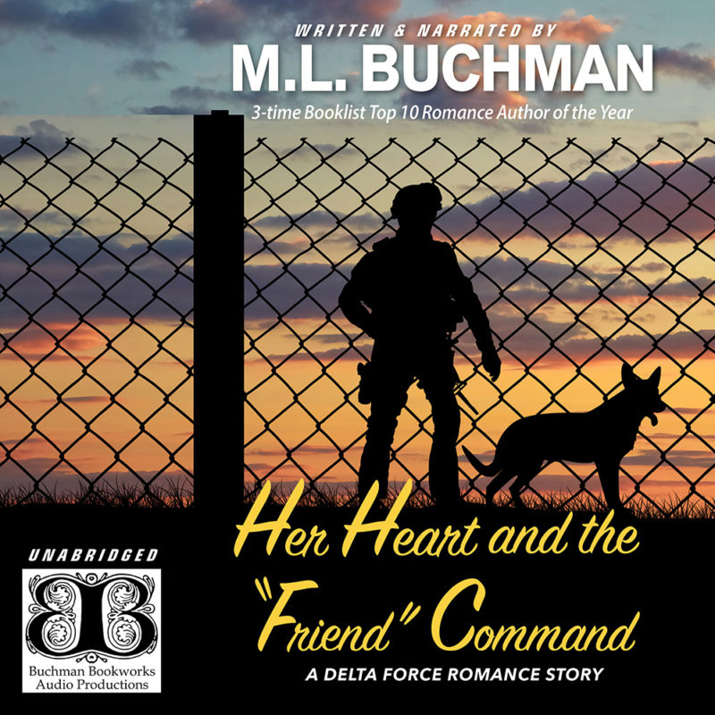 "Her Heart and the ""Friend"" Command (audio)"