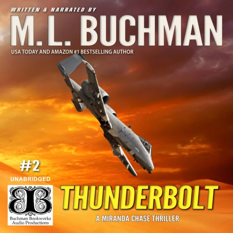 Thunderbolt (audio)