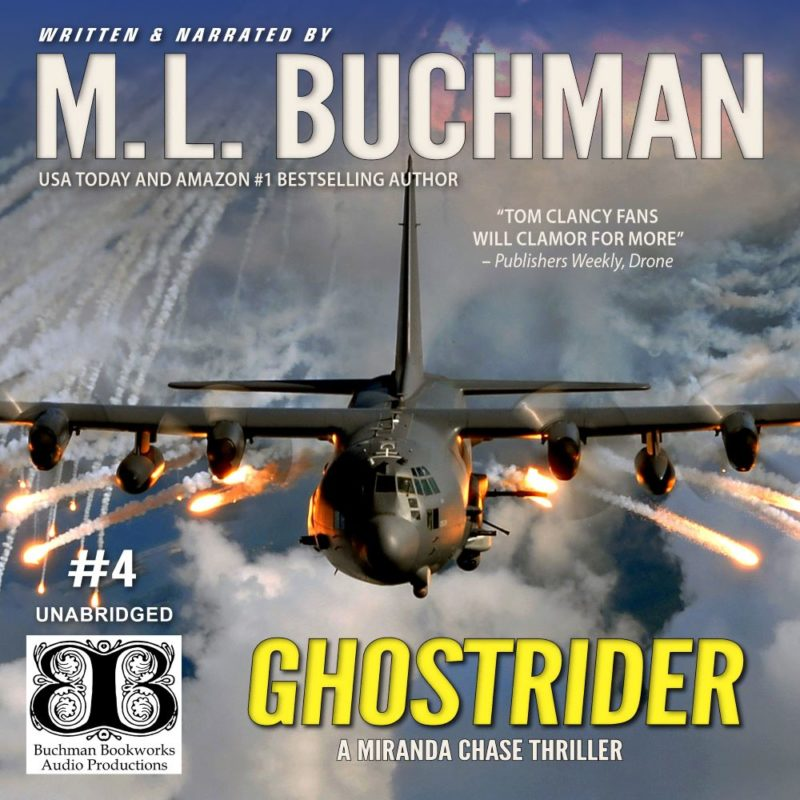 Ghostrider (audio)