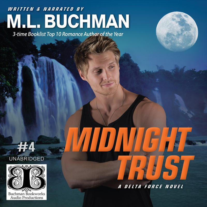 Midnight Trust (audio)