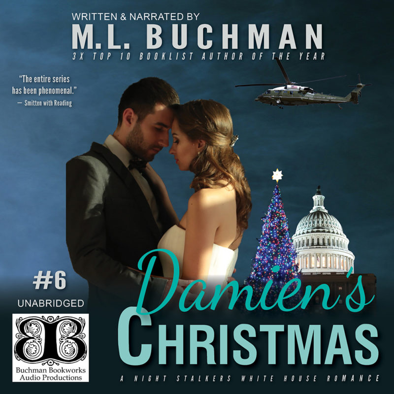 Damien's Christmas (audio)