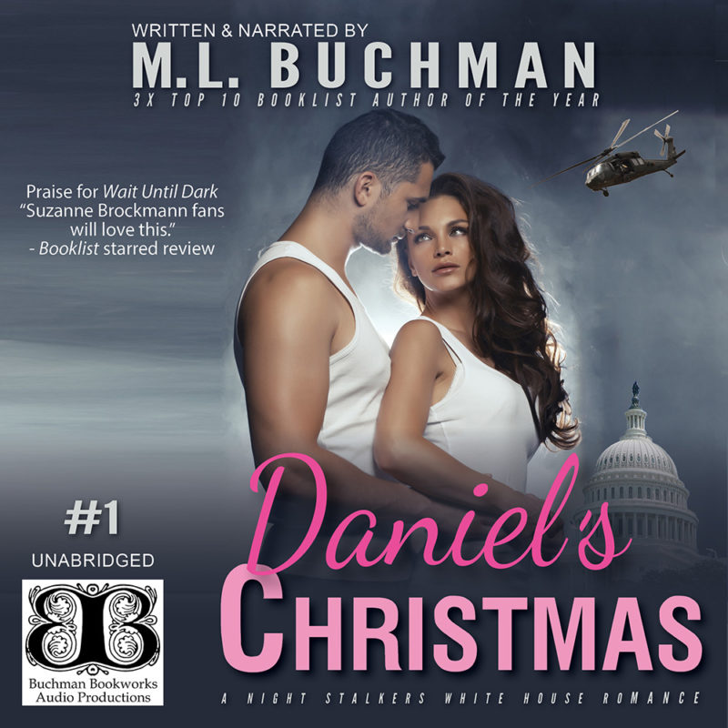 Daniel's Christmas (audio)