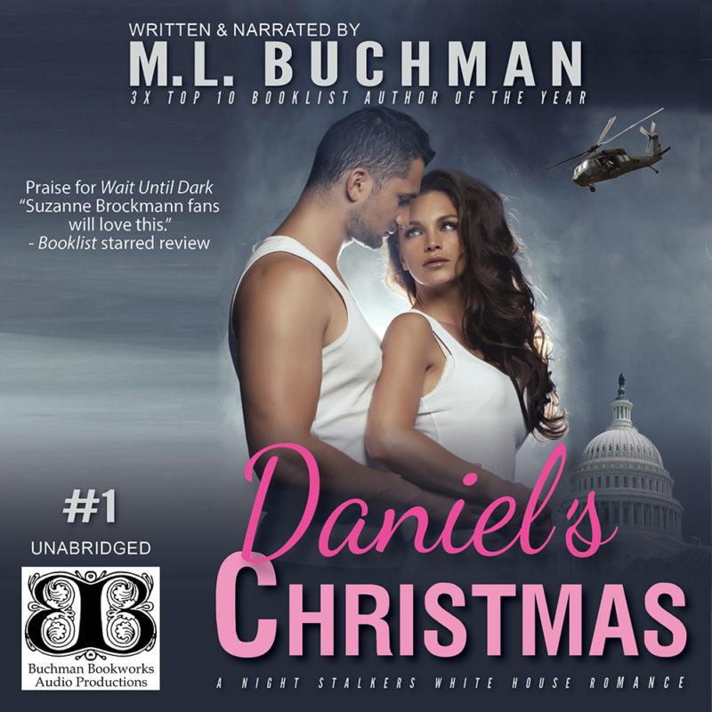 Daniel's Christmas (audio)