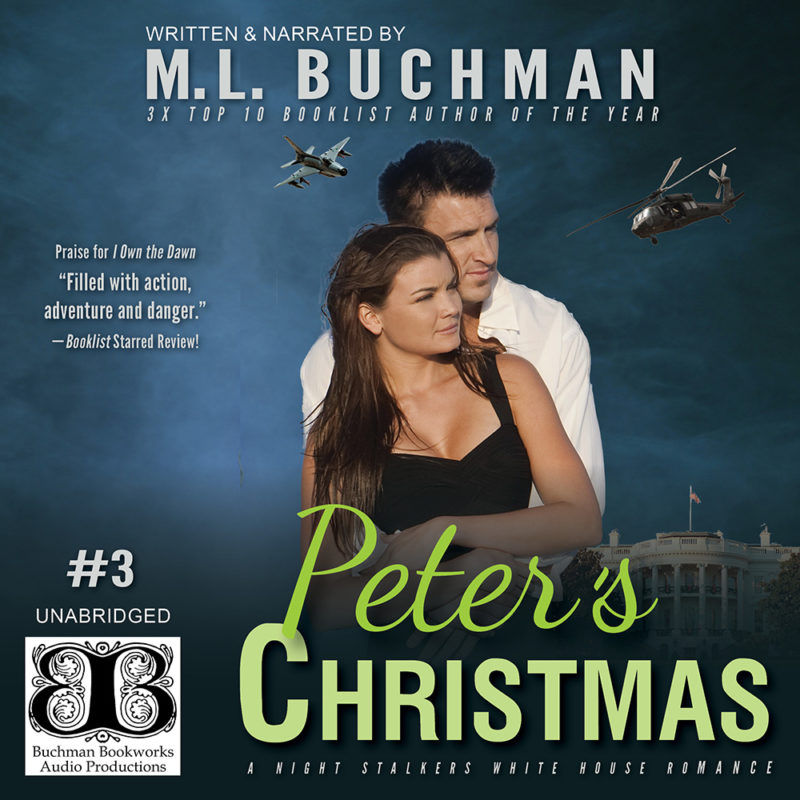 Peter's Christmas (audio)